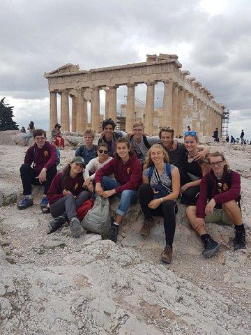 Spartanenreis_Acropolis