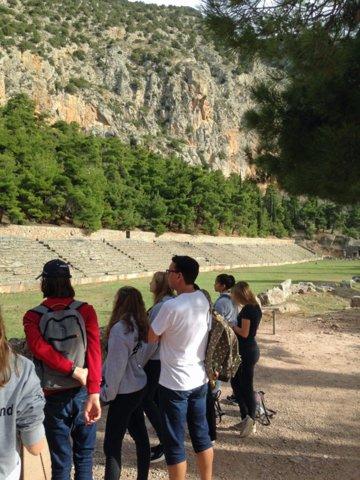 Delphi-stadion