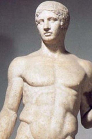 Doryphoros2