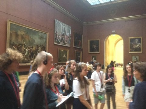 Ignatius_Parijs-2018_rondleiding-Louvre-2